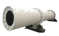 dryer for pellet mill plant