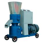 electric motor die turing pellet mill