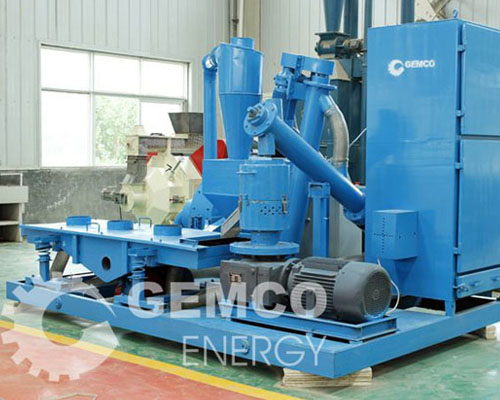 Wood Pellet Plant Biomass ~ How to get biomass energy solution of the highest quality