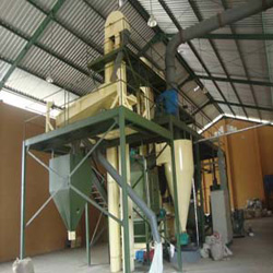 pellet production processes