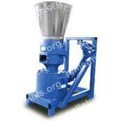 PTO pellet mill