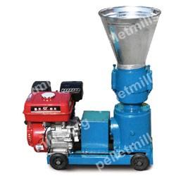 gasoline pellet mill