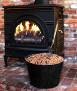 Make Wood Pellets Instead of Buy Wood Pellets