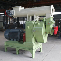 What Affects the Yield of Wood Pellet Mill Equipments