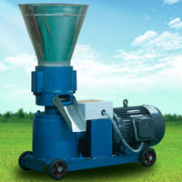 How to Choose Small Wood Pellet Mill