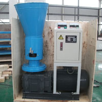Wood Pellet Machine with Reasonable Price